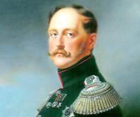 Nicholas I of Russia, Russian Tsar