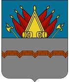 Omsk city crest