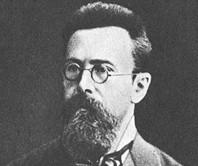 Rimsky Korsakov
