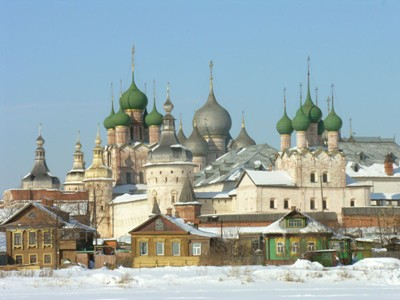 Rostov Russia