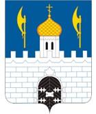 Sergiev Posad city crest