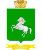 Tomsk city crest