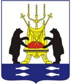 Veliky Novgorod city crest