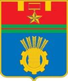 Volgograd city crest