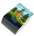 Savior's Church Miniature Fedoskino Lacquer Box