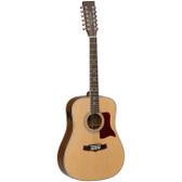 Tanglewood TW15/12NSE  Sundance Pro 12-String Dreadnought