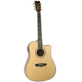 Tanglewood TW15HCE  Heritage Solid Spruce Dreadnought C/E