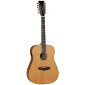 Tanglewood TW28/12CSN  Evolution IV 12-String Dreadnought Solid Cedar