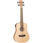 Tanglewood TWRBE-FR Roadster Fretless Acoustic Traveller Bass