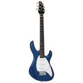 Tanglewood TE2BL Baretta Blue  Electric Guitar