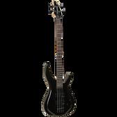 Tanglewood TE4BK Alpha Electric Bass Metallic Black
