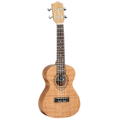 Tanglewood TWT6 Tiare Concert Ukulele All Flame Mahogany