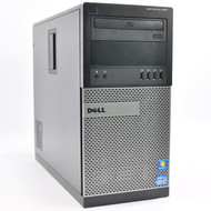 DELL OptiPlex 990 MTW Core i5 3.10GHz