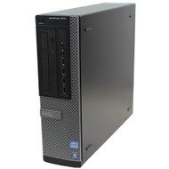 DELL OptiPlex 9010 SDT Core i5 2.90GHz (3rd Gen.)