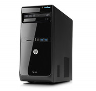 HP 3400 Elite TWR Core i5 2.50GHz 4GB RAM 500GB HDD DVD-RW Windows 10 Pro