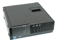 DELL OptiPlex 990 SFF Core i7 3.40GHz  (2nd Gen.) 8GB RAM 128GB SSD DVD Video Card Windows 10 Pro