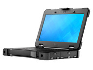 "DELL Rugged Extreme Laptop  Latitude 7414 i5 2.40Ghz (6th Gen.) 14"" TouchScreen 16GB RAM 256GB SSD Webcam Windows 10 Pro"