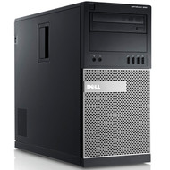 DELL OptiPlex 790 MTW Core i5 (2nd Gen) 2.90GHz 8GB RAM 250GB HDD DVD Dual Monitor DVI Video Card Windows 10 Pro