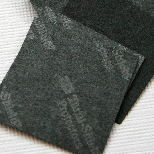 3M Anti Tarnish Tabs - 1 Inch Square