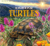 In simple yet informative language, A Place for Turtles introduces young readers to the ways human action or inaction can affect turtle populations and opens kids minds to a wide range of environmental issues. Describing various examples, the text provides an intriguing look at turtles, at the ecosystems that support their survival, and at the efforts of some people to save them. At the end of the book, the author offers readers a list of things they can do to help protect these special creatures in their own communities.