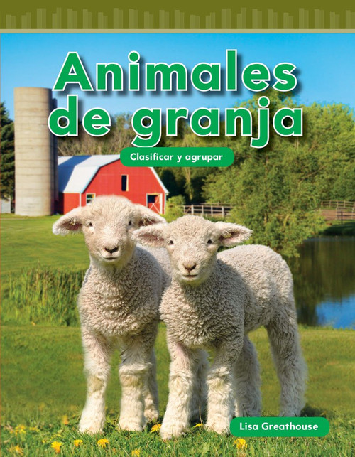 Animales de granja (Farm Animals)