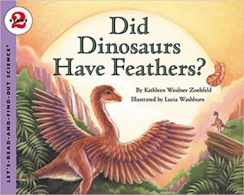 Did Dinosaurs Have Feathers?
