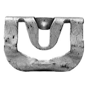 GM 1967 - On Upper & Lower Window Reveal Moulding Clips GM OEM# 7698976 100 Per Box
