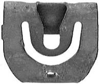 GM 1965 - On Rear Window Reveal Moulding Clips GM OEM# 4533699 100 Per Box