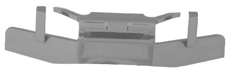 Windshield Moulding Clip Acura Integra 1994-On OEM# 91533-ST0-003 Yellow Nylon 10 Per Box Click Next Image For Clip Detail