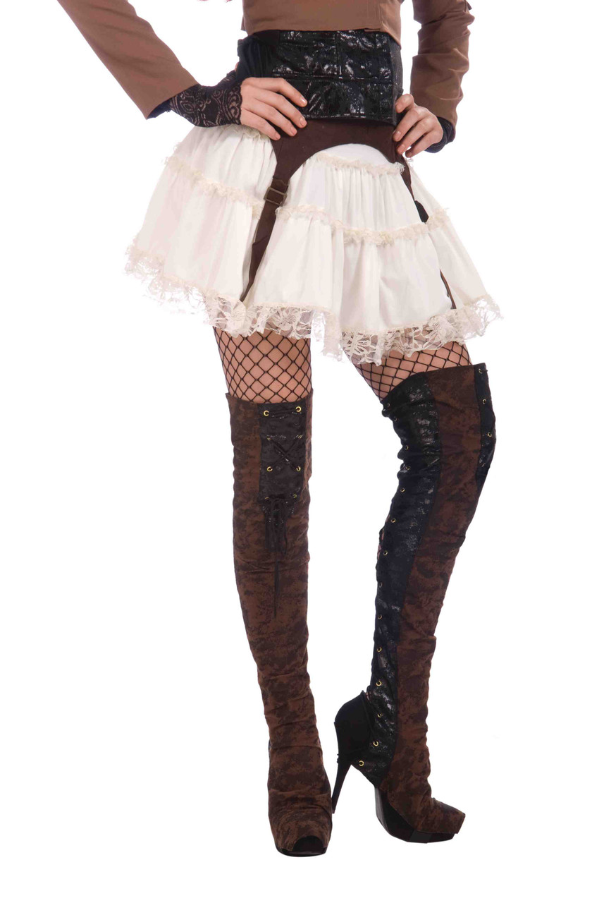 http://d3d71ba2asa5oz.cloudfront.net/12020345/images/fr66211%20steampunk%20brown%20boot%20covers.jpg
