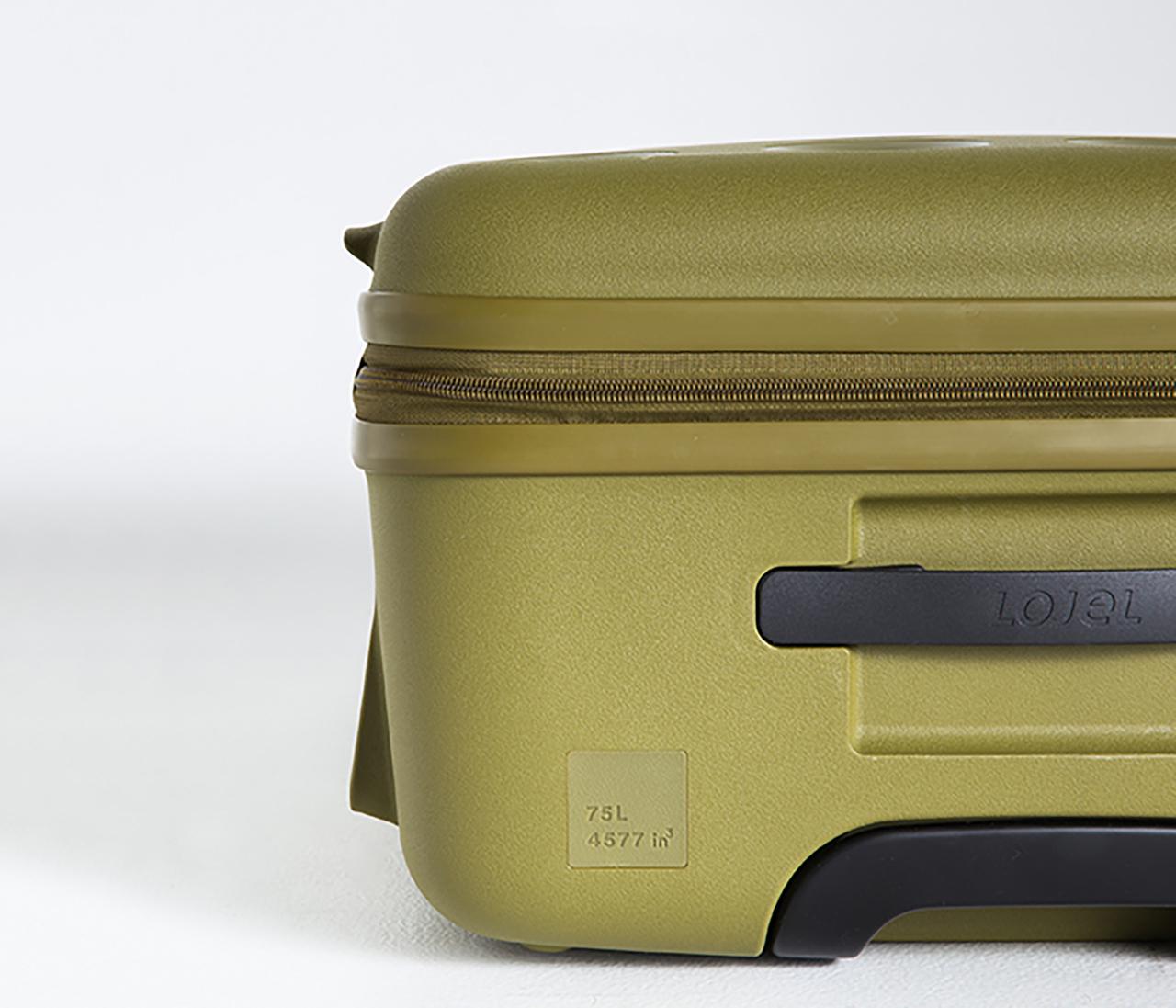 Vita Olive Green