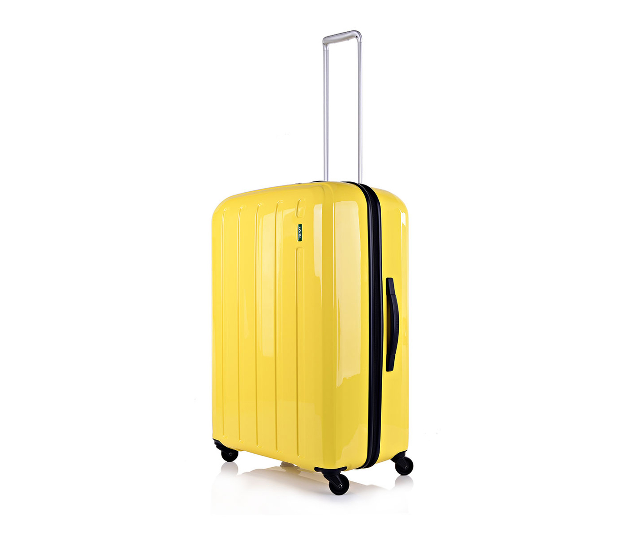 Lucid Yellow