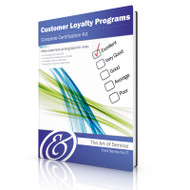 Customer Loyalty Programs Complete Certification Kit - Core Series for IT