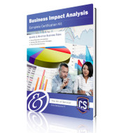 Business Impact Analysis Complete Certification Kit - Core Series for IT
