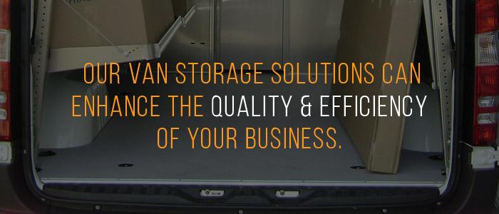 trade-van-storage-benefits