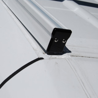 Sprinter Roof Rails