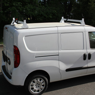 ProMaster City Cargo Rack  (2 bar shown)