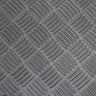 Metris Rubber Floor Mat