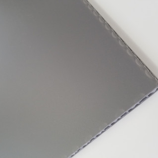 Gray color of Savana / Express Door Panels