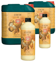 House & Garden Coco Nutrient A 5L