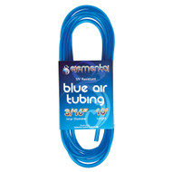 "Blue Air Tubing 3/16"", 10'"