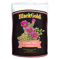 Black Gold Cactus Mix - 8 qt