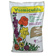 Vermiculite - 8 qt