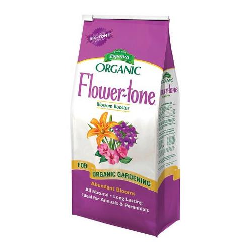 Flower-tone - 4 lb
