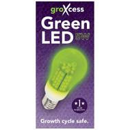 Green LED - 5W