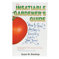 Insatiable Gardener's Guide