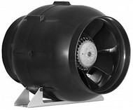 "8"" HO Max Fan, 940 CFM - 3 Speed"