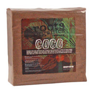 Roots Organics Compressed Coco Fiber 5 kg