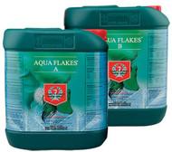 House & Garden Aqua Flakes A & B Set - 5 Liter