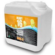 Heavy 16 – BUD B 2.5 Gal